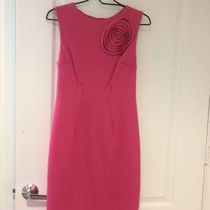 Pink Trina Turk Business Dress!